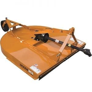 RC-Series Single-spindle Cutters
