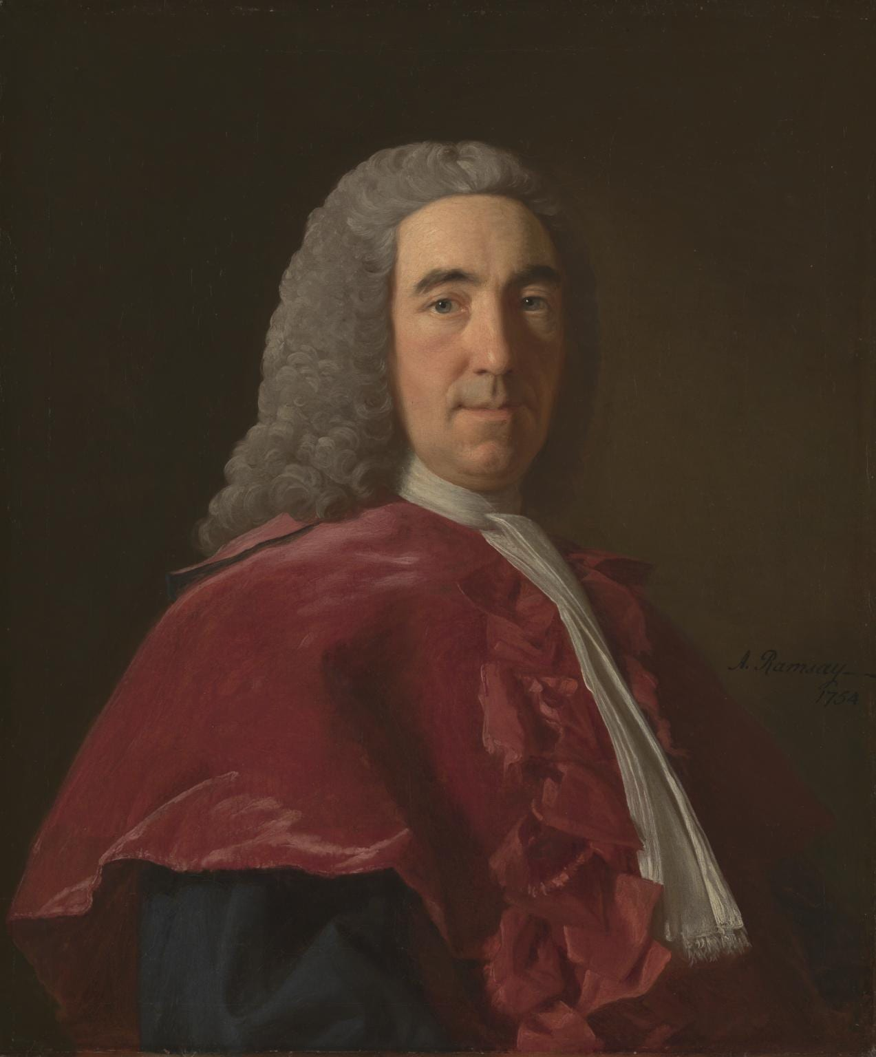 Lord Auchinleck