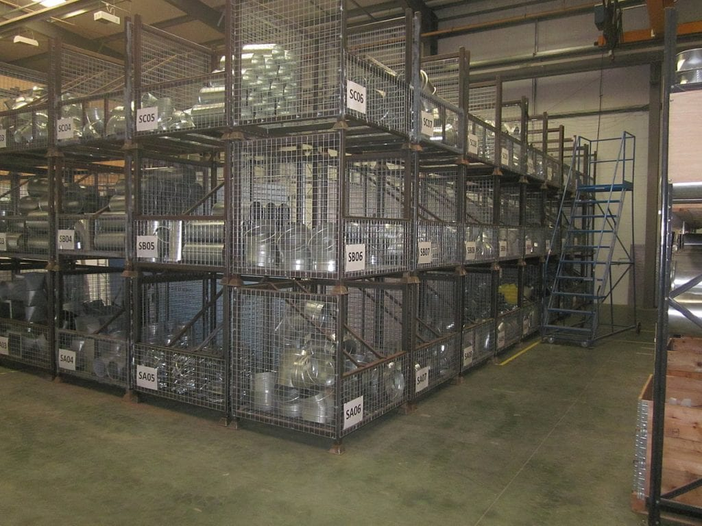BDC Systems Warehouse