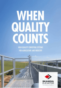 when quality counts
