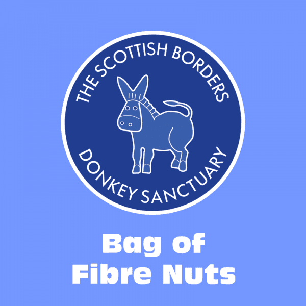 Bag of Fibre Nuts
